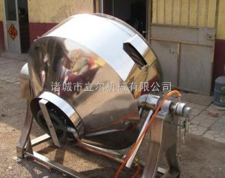 全自动燃气可倾夹层锅设备