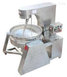 火鍋底料攪拌炒鍋設備