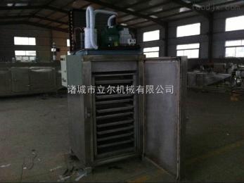 液氮/压缩机柜式速冻机
