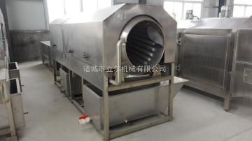 食品包装袋清洗机滚筒洗袋机生产厂家