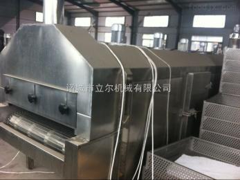 压缩机式速冻(网带式)压缩机式速冻HJ001型(网带式)