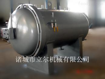 碳钢杀菌锅碳钢杀菌锅