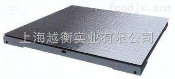 上海电子地磅秤品牌 3吨小型电子磅秤价格