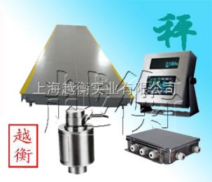 SCS上海电子汽车衡生产厂家