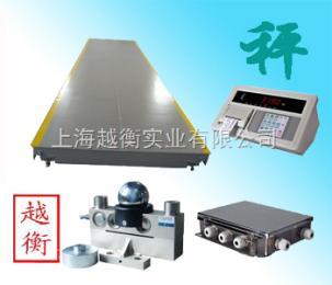 SCS北京电子汽车衡zui低