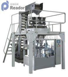 MR6/8-200G砂糖包装机