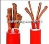 KGGRP硅橡胶绝缘及护套柔性控制电缆KGGR-4*2.5