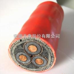高压电缆载流量计算YJV-35KV
