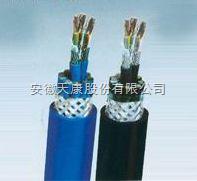 IA-KVVRP,ZR-IA-KVVP供应本安型控制电缆ZR-IA-KVVR-450V/750V-天康(洲鸽牌)电缆
