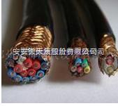 供应安徽天康生产的控制电缆KVVP控制屏蔽电缆以及KVVRP控制软电缆