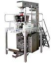 XY-420/520立式全自动包装机