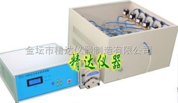 ETC-1000全自动水质采样器\等比例水质采样器