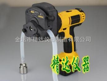 电动深水采样器(便携式)ZHC-2