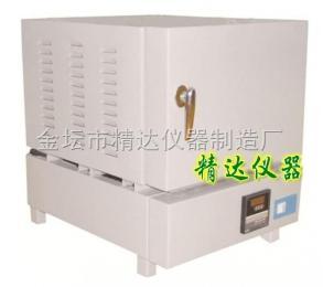 陶瓷纖維馬弗爐(一體式) SX2-10-12A