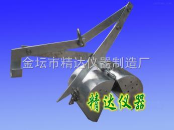 ETC-200(抓斗式)底泥采樣器