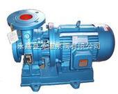 ISW40-200A单级卧式管道离心泵,上海卧式离心泵