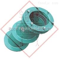 02S404贵港柔性防水套管
