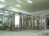 啤酒生產線