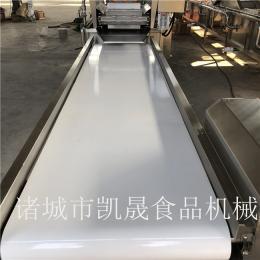 KS-600HH气泡蔬菜清洗设备