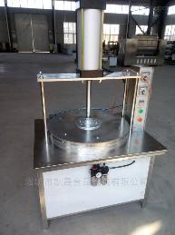KS-200麻辣串卷饼单饼加工机器