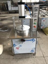 KS-300L小型烤鸭饼加工机器