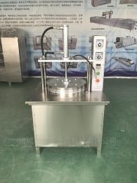 MT-10自動切面團機