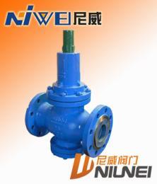 Y42X薄膜式减压阀