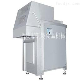 KS-300DG小型冻肉切块机