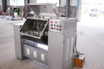 ZKHM-50真空和面机,真空拌粉机,小型和面设备