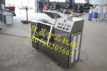 ZKHM-50商用真空和面機廠家
