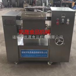 ZKHM-100真空和面机可以做面食