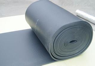 佳木斯橡塑海綿板價格