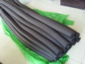 橡塑保溫管每立方價格|B2級橡塑保溫管價格