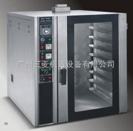 8盘10盘电力热风循环炉
