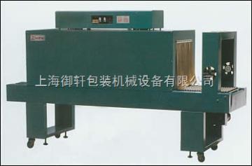 PE热收缩机包装机