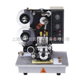 HP-241B电加热色带打码机厂家