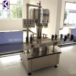 白酒灌装设备厂家推荐 高精度白酒灌装设备/GCP-12