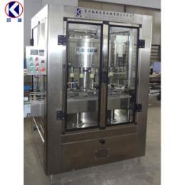 灌装阀 电动调容量 GCP-18头药酒灌装设备