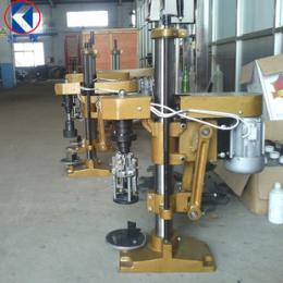 供应全自动口服液旋盖机 半自动口服液旋盖机