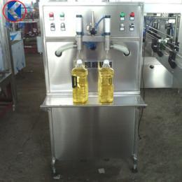 厂家生产 经济实惠 半自动食用油灌装机械设备/凯利机械