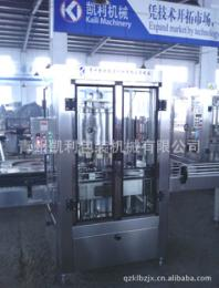 青州厂家生产灌装机 液体灌装机 酒水灌装机(图)