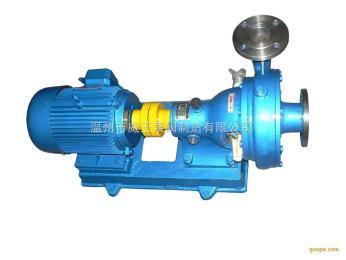 PW、PWF型不銹鋼臥式污水泵
