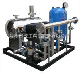 厂家直销供水设备 无负压成套设备 变频无负压供水成套设备