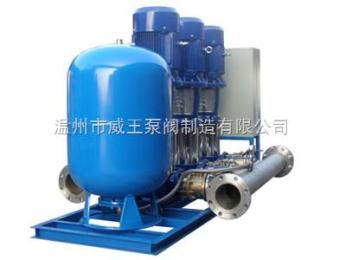 供水设备价格:生活恒压变频供水设备