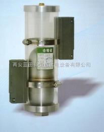 ZUX水機ZUX液位信號器ZUX-300液位信號計參數、動態