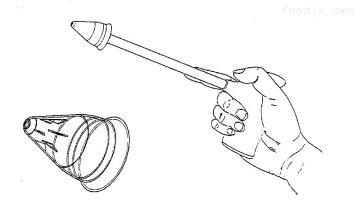 E12驢屠宰場食管結扎器