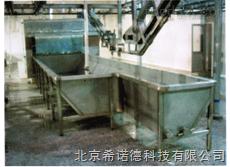 XND260D豬屠宰線不銹鋼清水池