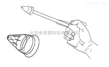 E12羊食管結扎器