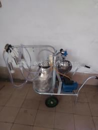 9jyz-1奶牛挤奶机