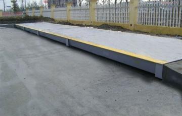 SCS南京地磅生产厂家6-24米地磅10-120-200吨地磅报价